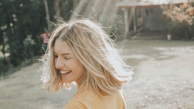 8 poti, kako biti prijaznejši do sebe (foto: Unsplash)