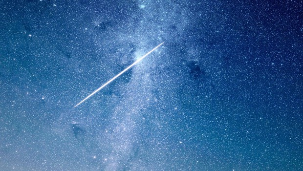 Danes ponoči lahko opazujete METEORSKI DEŽ (foto: pixabay)