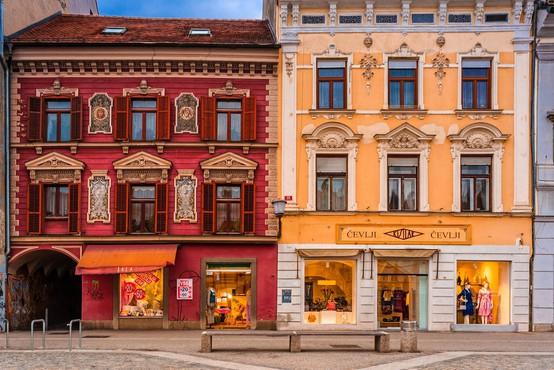 Tako (skoraj) sproščeno je ta trenutek že v Mariboru