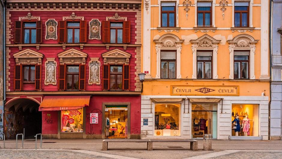 Tako (skoraj) sproščeno je ta trenutek že v Mariboru (foto: profimedia)
