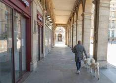 Covid-19 se je po Franciji širil že konec decembra 2019