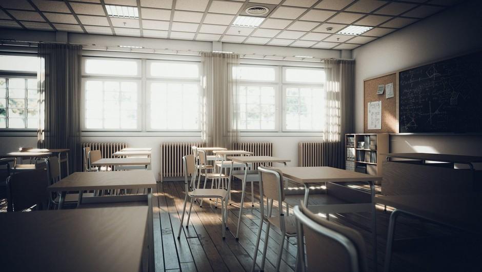 Smernice za varno vnovično odprtje šol (po vsem svetu) (foto: profimedia)