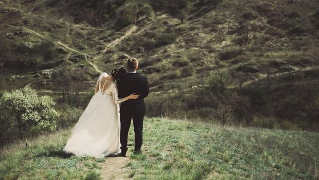 """""""Ljubezen je naš valobran, ki nam zagotavlja čustveno varovanje"""" (foto: profimedia)"""