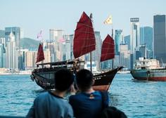 Hongkong uspešno ustavil drugi val epidemije – kaj se lahko naučimo iz njihove izkušnje