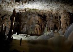 Škocjanske jame ponovno odprte za obiskovalce
