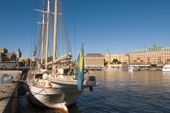 Na Švedskem primeri okužb morda že novembra lani