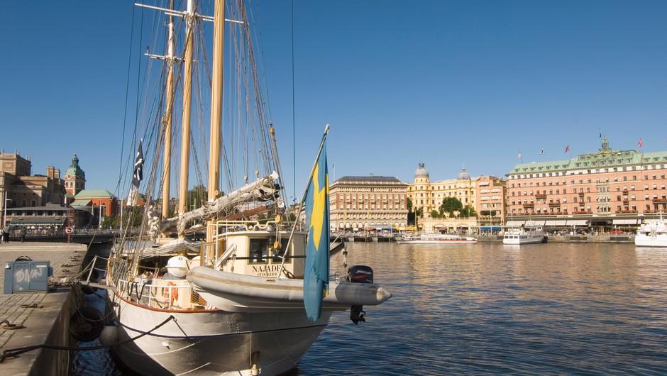 Na Švedskem primeri okužb morda že novembra lani (foto: Profimedia)