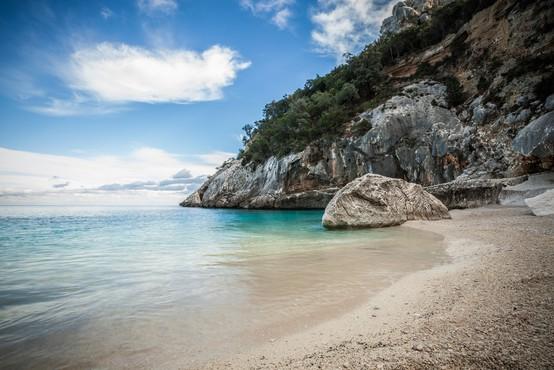 Na italijanskih plažah so se že začele priprave na poletno sezono