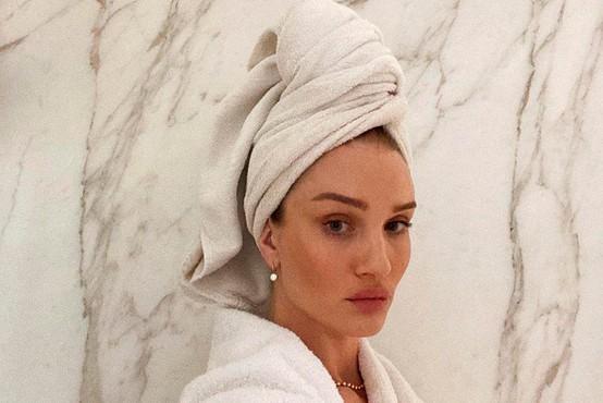 Tako pogosto bi si morali v resnici umivati lase (odgovor vas bo presenetil)