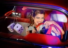 Neža Buh - Neisha: »Če bi se lahko, bi se naokoli vozila s Patrio«