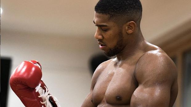 Največji boksarski zvezdnik prihaja v Pulo? (foto: Printscreen/Instagram)