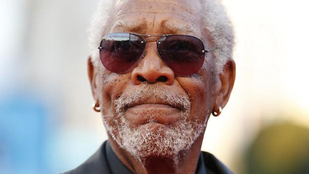 Morgan Freeman (foto: Profimedia)