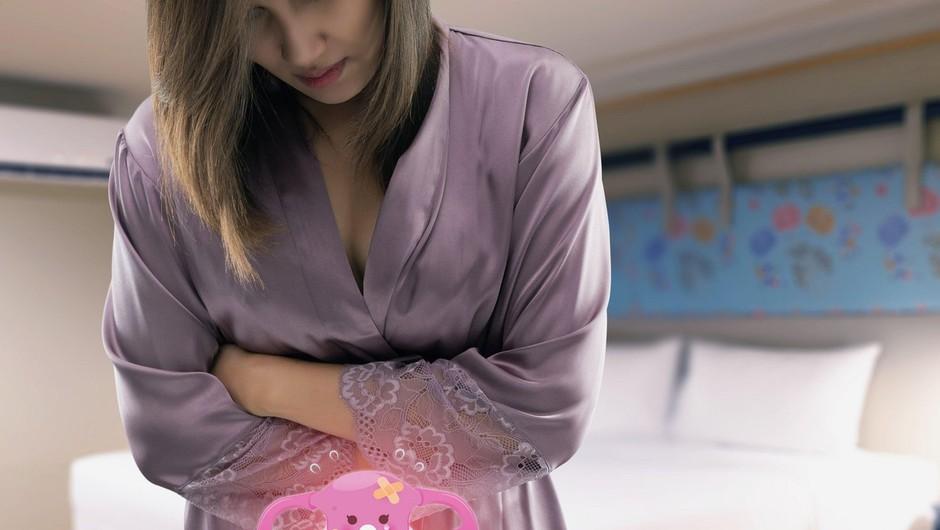 Za rakom jajčnikov v Sloveniji vsako leto zboli 150 žensk (foto: profimedia)