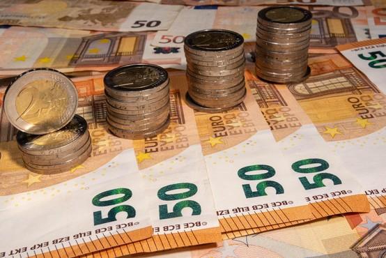 Danes s Fursa drugo izplačilo temeljnega dohodka za pomoč zaradi epidemije