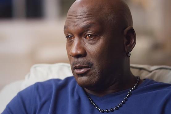 Po večinskem mnenju najboljši košarkar vseh časov Michael Jordan je bil pravi tiran