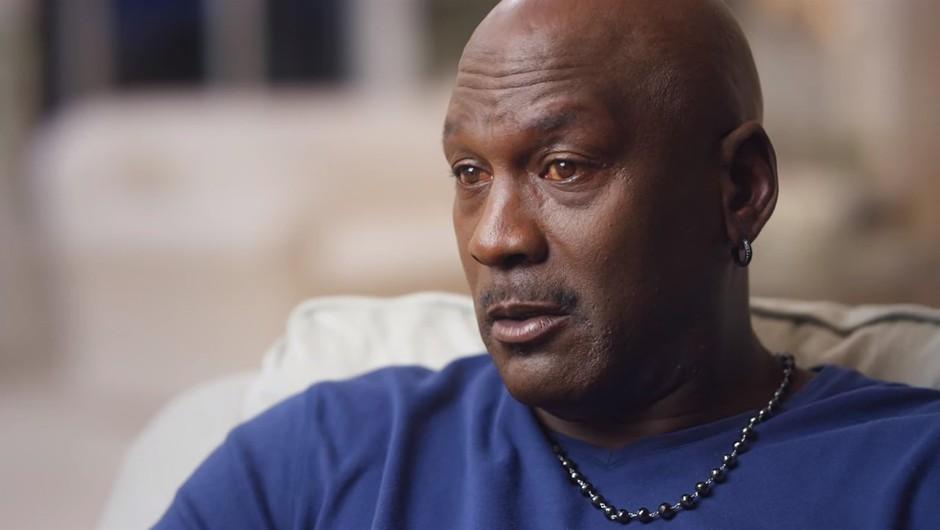 Po večinskem mnenju najboljši košarkar vseh časov Michael Jordan je bil pravi tiran (foto: profimedia)