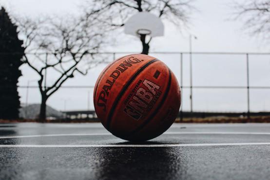 Košarkar pokazal veliko srce: v dobrodelne namene več sto tisočakov