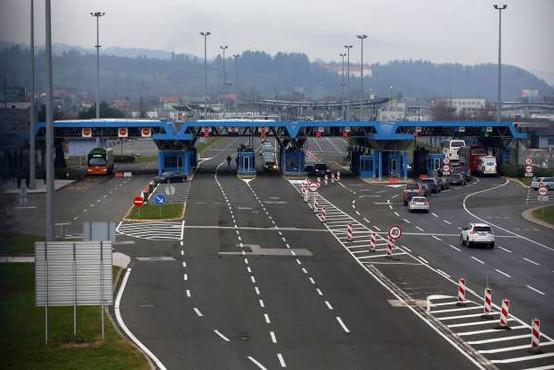 Za Slovence z nepremičninami na Hrvaškem je meja od danes odprta