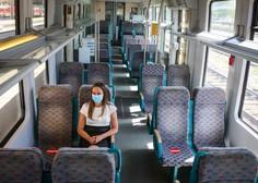 V Sloveniji bo spet stekel javni potniški promet
