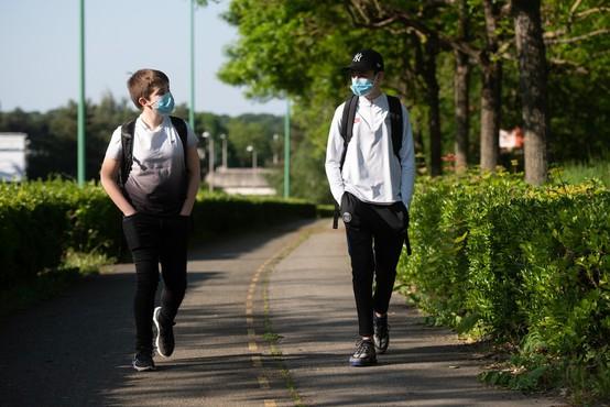 Novi koronavirus okužil več kot štiri milijone ljudi po svetu