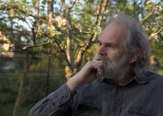 """Kulturni antropolog Rajko Muršič: """"Maske niso naša usoda!"""""""