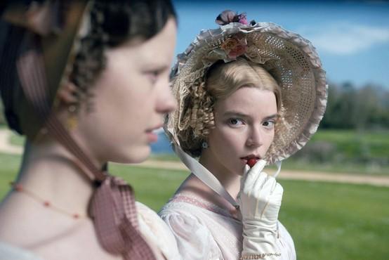 20 najnovejših filmov, ki si jih morate ogledati, dokler še imate čas