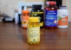 Zaključki o izjemnih varovalnih učinkih vitamina D skoraj zagotovo preuranjeni!