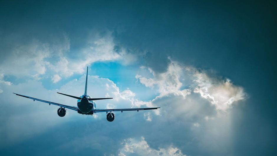 Vlada je s torkom sprostila potniški letalski promet (foto: profimedia)