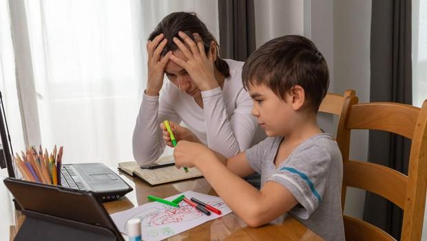 Staršem, ki bodo otroke zadržali doma, do konca maja ne bo treba plačati vrtca (foto: profimedia)