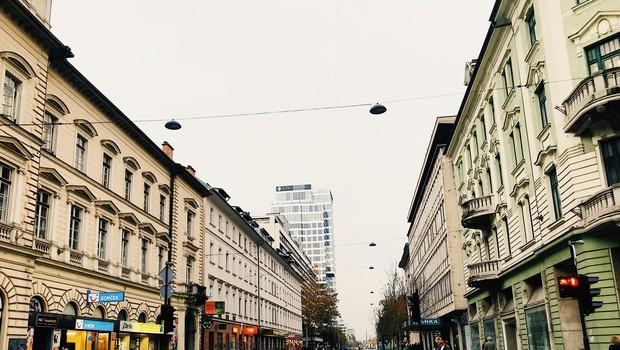 Ljubljana Moments v karanteni (foto: Ljubljana Moments)