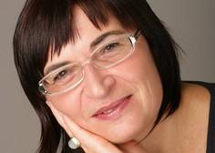 """Antropologinja dr. Renata Šribar: """"Maske so del političnega sistema."""""""