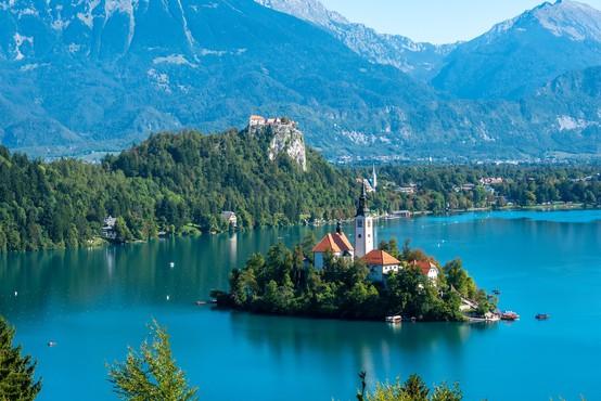 Blejski turizem se obrača na slovenske goste in jim ponuja več za isto ceno