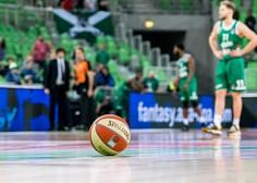 Pozitivne novice - zaključni turnir Evrolige v Ljubljani?!