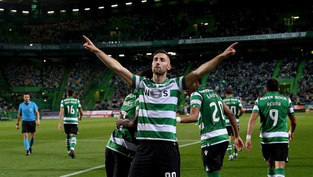 Nogomet v nizkem startu: kmalu na zelenice tudi Šporar (foto: Profimedia)