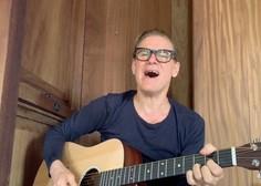 Kanadski pevec Bryan Adams v spletni objavi napadel Kitajsko