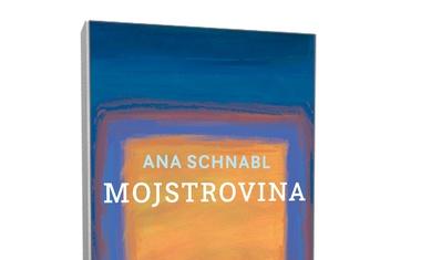 Ana Schnabl: »Najprej književnost, potem svet, takšen je pri meni red«