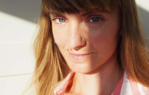 Ana Schnabl: »Najprej književnost, potem svet, takšen je pri meni red« (foto: osebni arhiv)