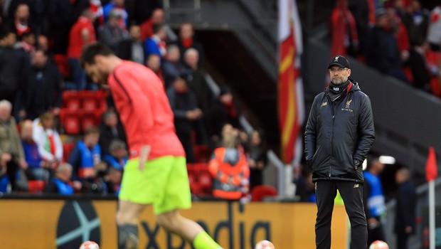 Jurgen Klopp izbiral med Messijem in Ronaldom ... (foto: profimedia)
