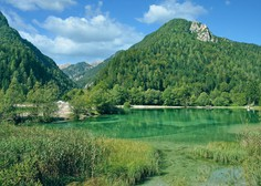 STO s kampanjo vabi k dopustovanju v Sloveniji