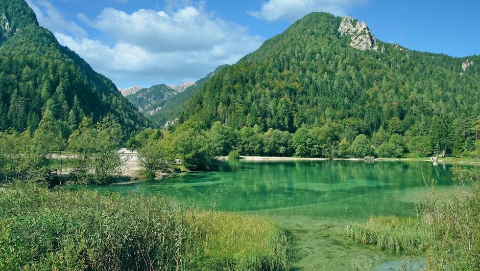 STO s kampanjo vabi k dopustovanju v Sloveniji (foto: Profimedia)
