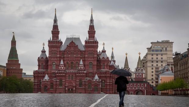 V Rusiji že več kot 250.000 okuženih (foto: Profimedia)