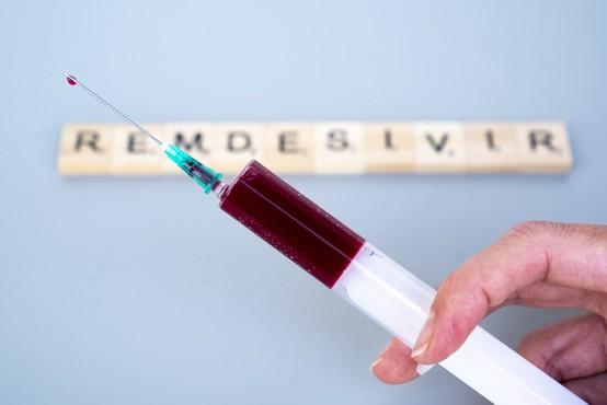 Evropska agencija za zdravila priporoča razširitev uporabe zdravila remdesivir