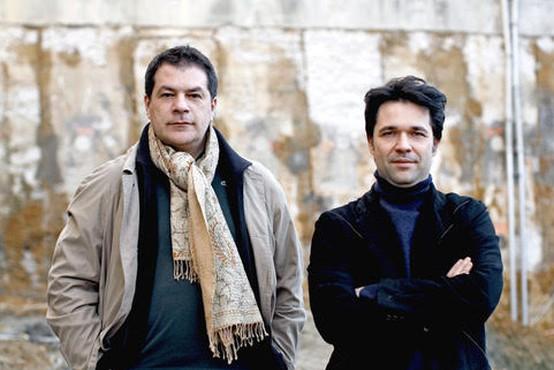 Vasa J. Perović in Matija Bevk: »NUK 2 je nacionalno pomemben in funkcionalno nujen projekt«
