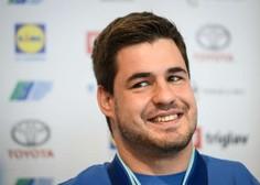 Paraplavalec Darko Đurić je končal športno pot