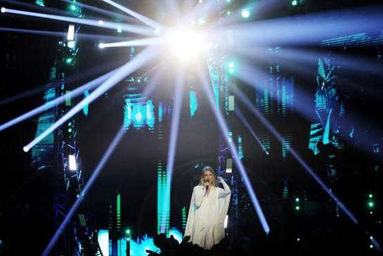 Pesem Evrovizije: Evropa, prižgimo luči!