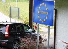 Gneča na mejnih prehodih s Hrvaško ni izključena niti danes