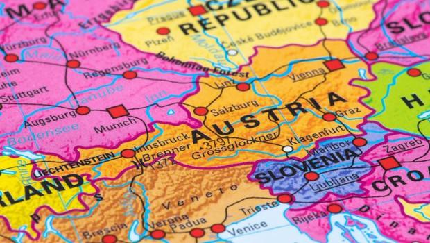 Režim na avstrijsko-slovenski meji ostaja enak (foto: profimedia)