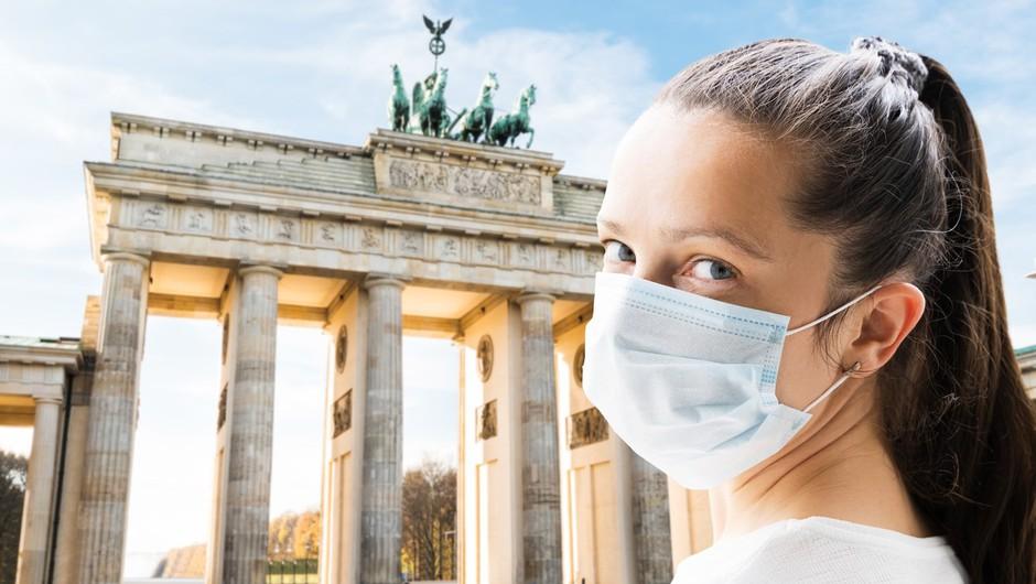 Države postopno umikajo stroge ukrepe proti širjenju koronavirusa (foto: profimedia)