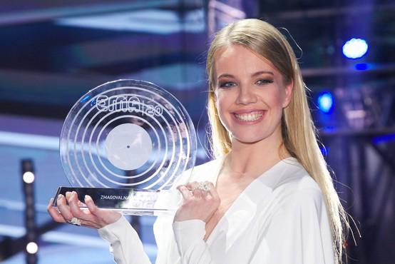 Letošnje tekmovanje za pesem Evrovizije minilo brez tekmovalnega naboja
