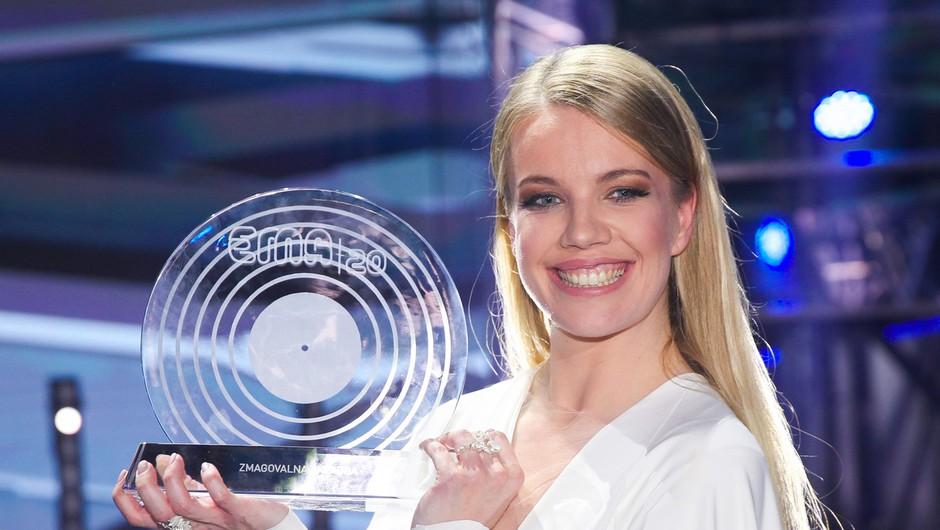 Letošnje tekmovanje za pesem Evrovizije minilo brez tekmovalnega naboja (foto: profimedia)
